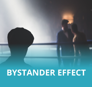 Bystander Effect: Learn It, Teach About It, & Prevent It
