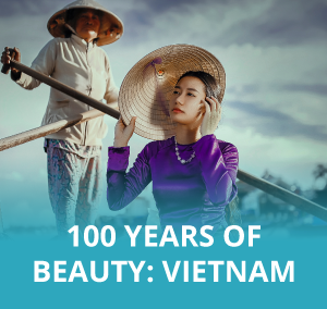 100 Years of Beauty: Vietnam