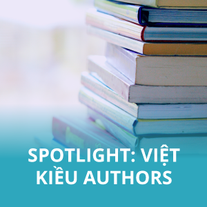 Spotlight: Việt Kiều Authors