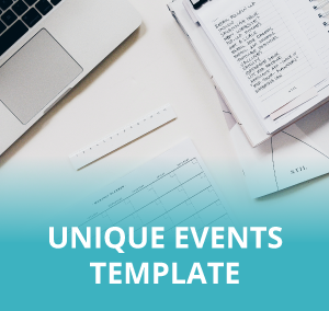 Protected: Unique Events Template